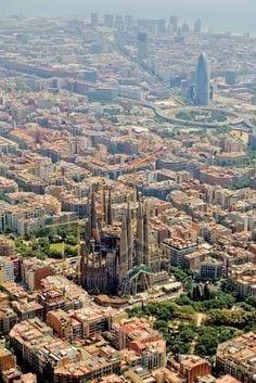 Inmobiliaria Barcelona